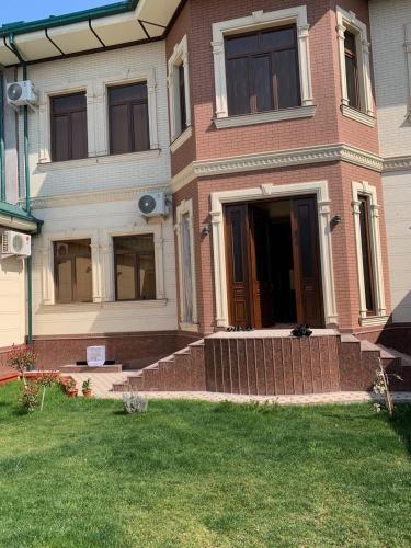 Modern Guest House, Tashkent City
