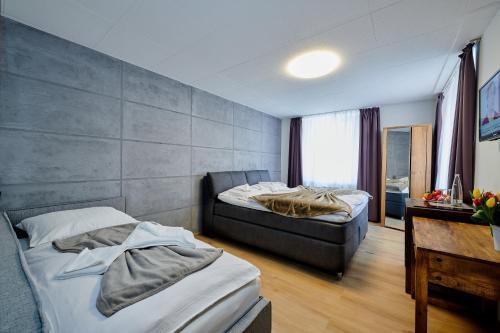 Hotel Giamas, Straubing