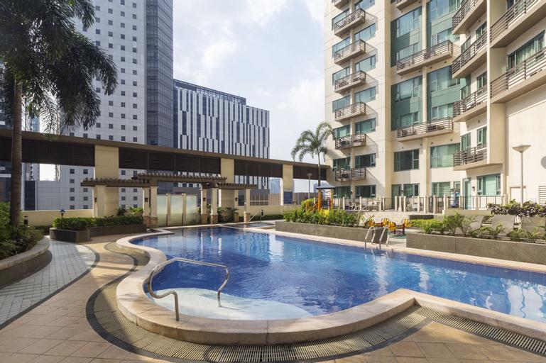 McKinley Park Residences near St. Lukes, Makati City