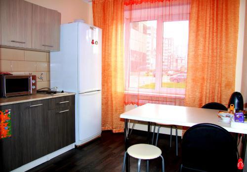 апартаменты на Молокова 17, Krasnoyarsk