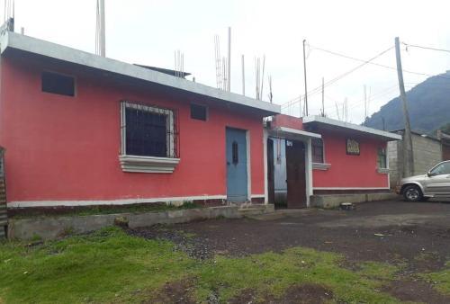 Casa Aprode, San Andrés Itzapa