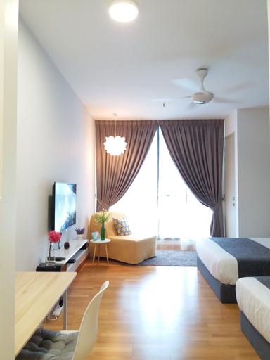 University KL Gateway Residence, Kuala Lumpur