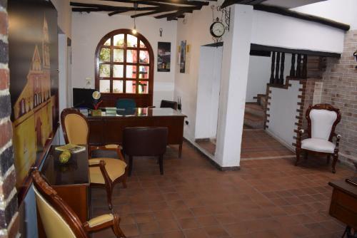 Hotel 1549, Pamplona