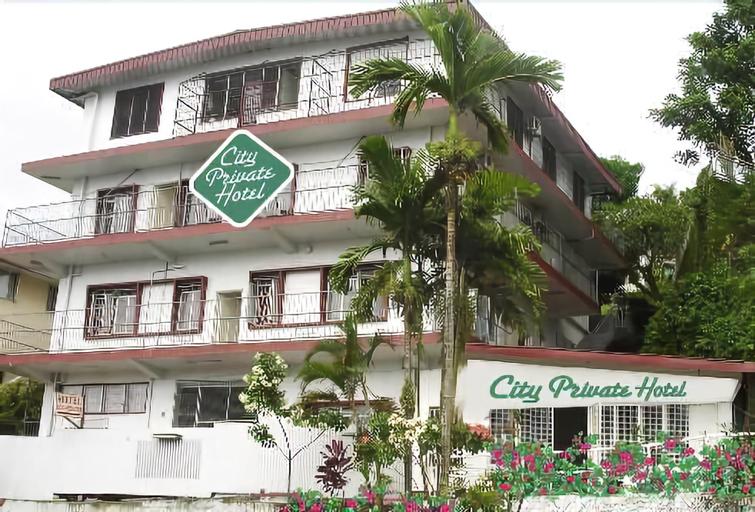 City Private Hotel, Rewa