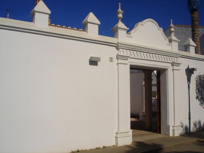 Monte San Gines, Huelva
