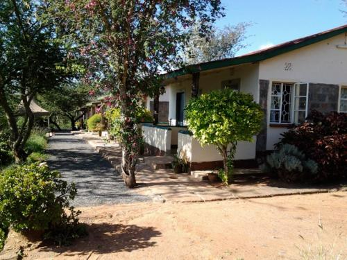 Kajiado Cultural Resort, Kajiado Central