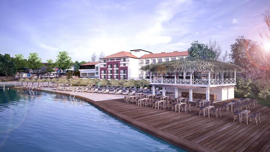 Gaia Beach Hotel, Kandıra
