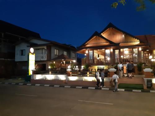 Smile Hostel & Cafe, Muang Nakhon Phanom