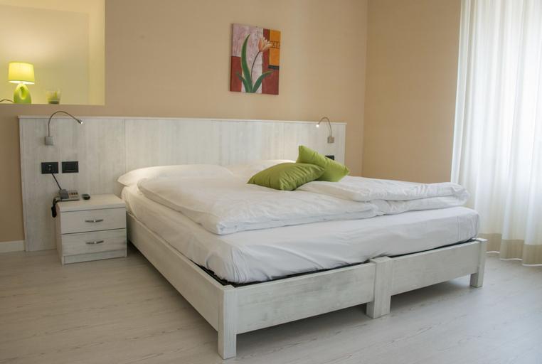 Hotel du Lac Parc & Residence, Trento