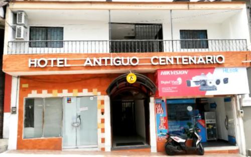 Hotel Antiguo Centenatio Boutique, Restrepo