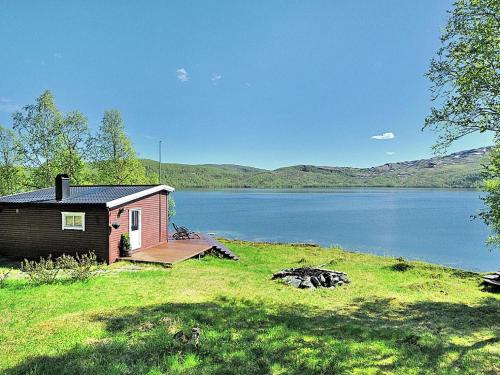 Holiday Home Indre, Balsfjord