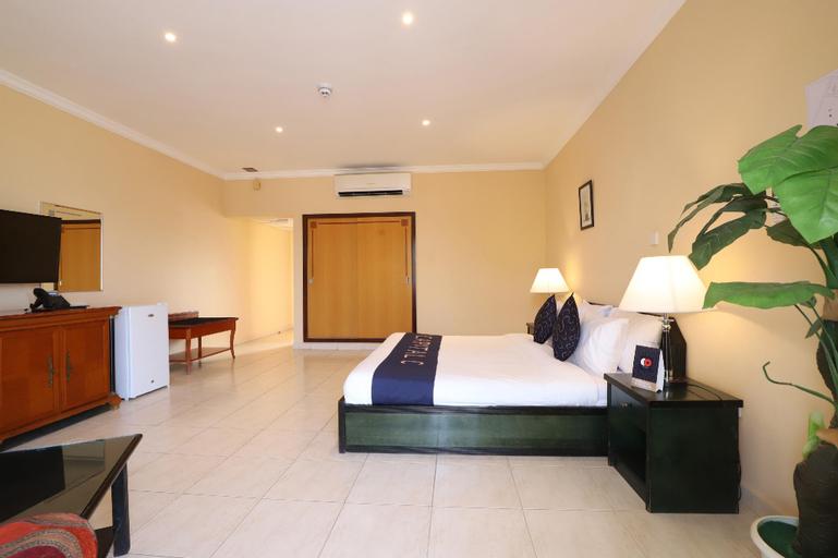 Capital O 224 Holiday Beach Resort,