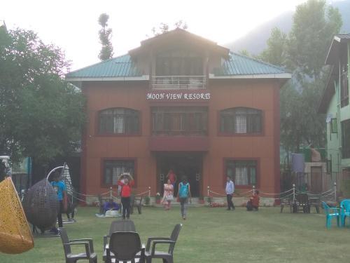 Moon View Resort, Anantnag