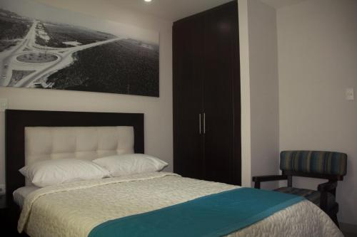 Hotel Sweet Dreams, La Troncal