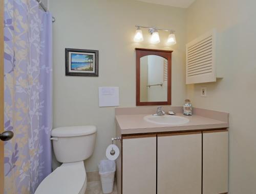 Hibiscus 301-H, 2 Bedrooms, Sleeps 6, 3 Pools, Beach Access, Saint Johns