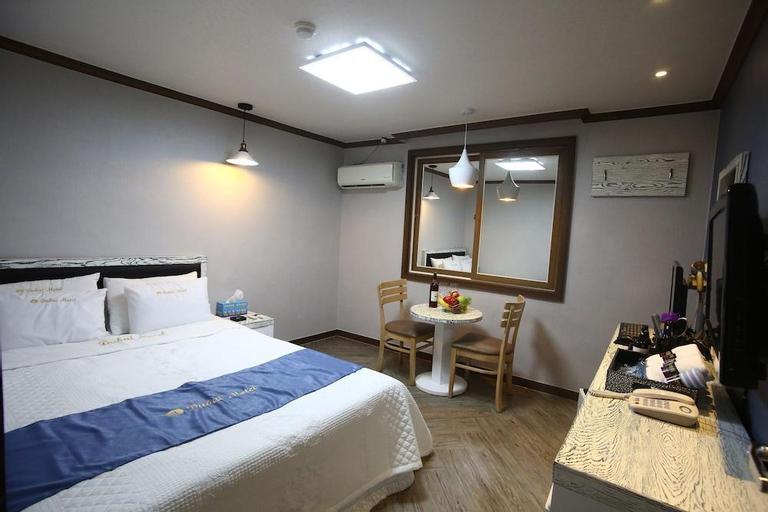Dubai Motel, Yeosu