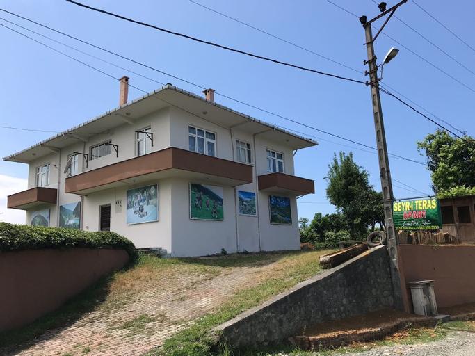 Seyr-i Teras Apart Hotel, Ardeşen
