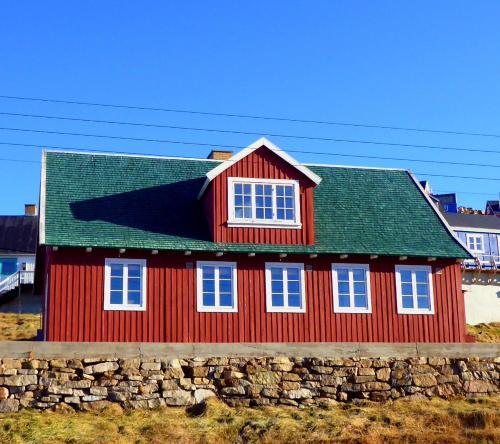 Cafe de Upernavik,