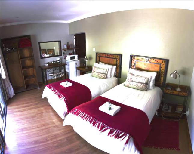 Matanja Guesthouse, Mangaung