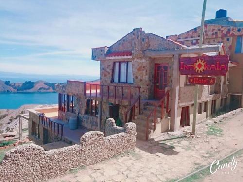 Intikala Hotel, Manco Kapac