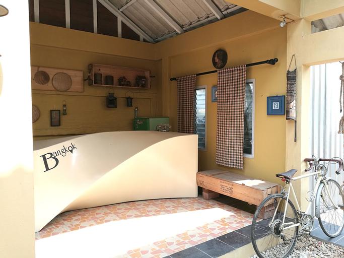 Hi Bangkok B&B, Taling Chan