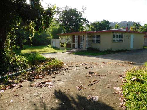 Villa del Rio,