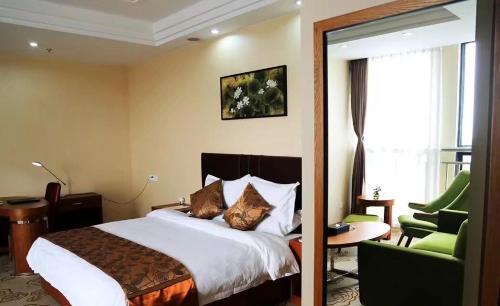 Zhengyuan Hotel, Wuxi