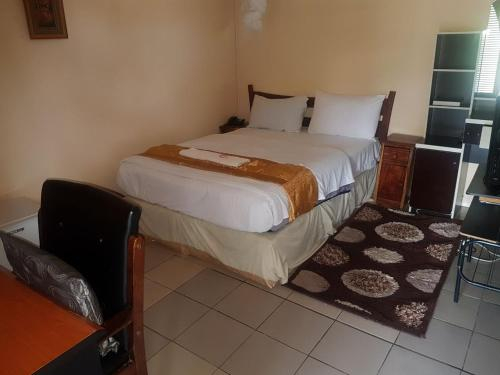 Skyways Guest House, Chililabombwe