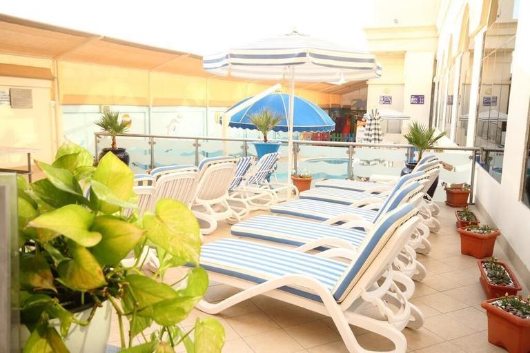 Lavender Hotel Sharjah,