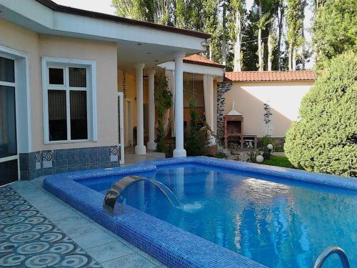 Mini-Hotel Home, Qibray
