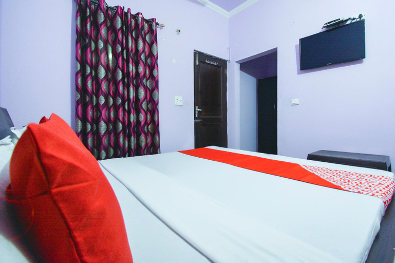 OYO 26787 Hotel Kulwants, Sahibzada Ajit Singh Nagar