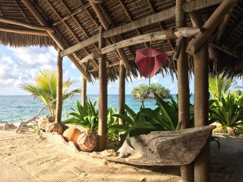 Situ Island, Pemba