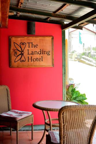 The Landing Hotel, Lago de Nicaragua