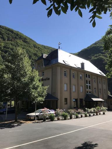 Hotel Du Moulin, Diekirch