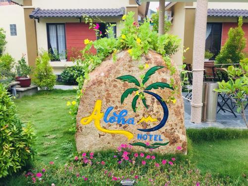 Aloha Binh Tien-Bien Binh Tien, Ninh Thuan, Viet Nam, Ninh Hải