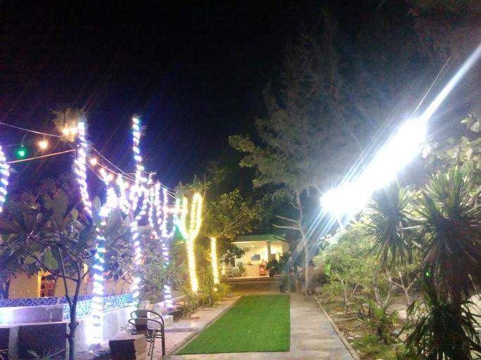HOANG SA RESORT, Lý Sơn