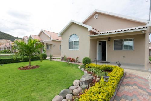 Caymanas Golf and Polo Resort,