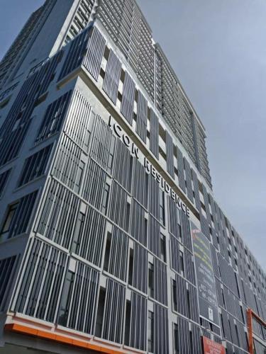 Sunny Seaview@Icon Residence, Kuala Terengganu