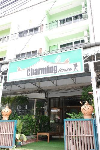 Charming House, Phra Nakhon Si Ayutthaya