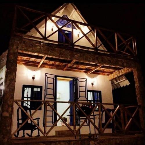 Cabanas Panama Cabins, La Pintada