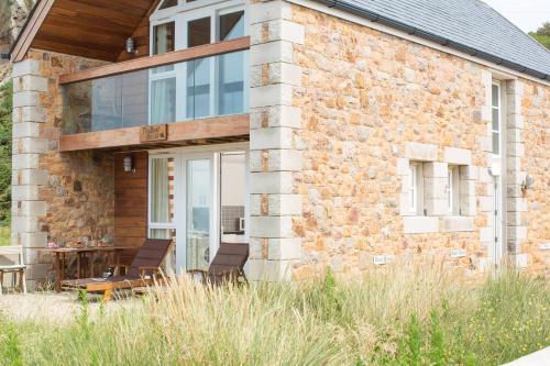 La Pulente Cottages,