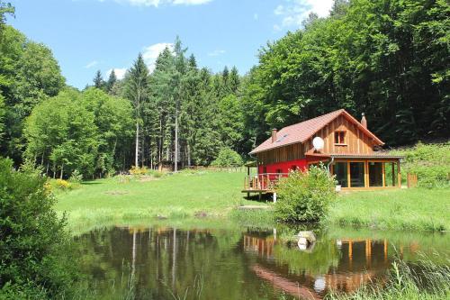 Holiday Home Reipertswiller - ELS02072-F, Bas-Rhin