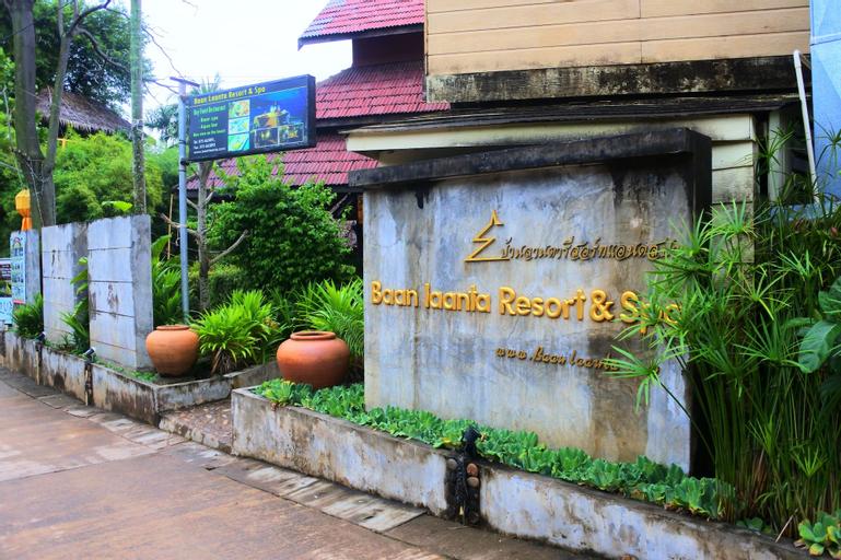 Baan Laanta Resort and Spa, Ko Lanta