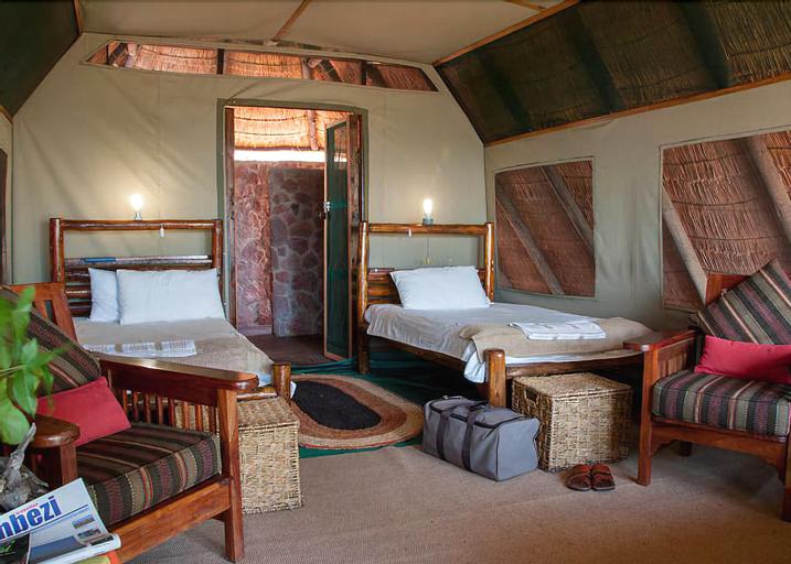 Musango Safari Camp - All-Inclusive, Kariba