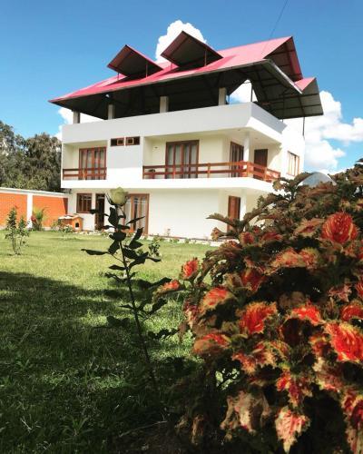 Hospedaje Casa Oxapampa, Oxapampa