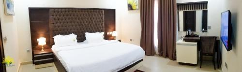 Valada Hotel and Resorts, Jos North