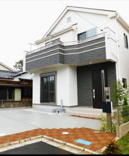 CASA HORIZONTE, Hachiōji