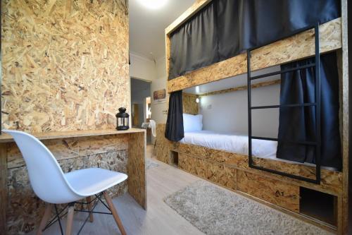 S&S Hostel, Lisboa
