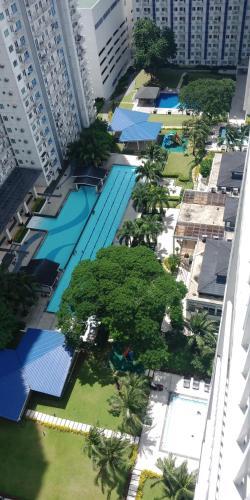 Grass Residences SM North EDSA QC, Quezon City