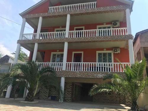 HOTEL NANA, Lanchkhuti